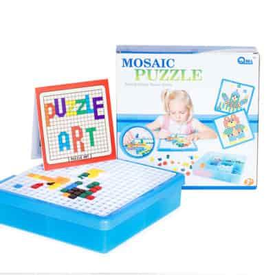 Пазл-мозаика Puzzle Art, 490 деталей